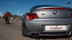 BMW Z4 Supersprint 65 Of 148