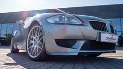 BMW Z4 Supersprint 101 Of 148