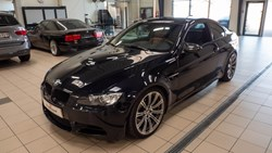 BMW E92 LCI M3 Coupe 115 Of 122