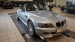 BMW E36 Z3 M 6 Of 135