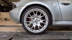 BMW E36 Z3 M 32 Of 135
