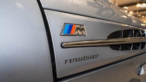 BMW E36 Z3 M 38 Of 135
