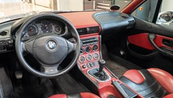 BMW E36 Z3 M 80 Of 135