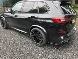 BMW X5 G05 M50dx 4