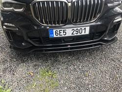 BMW X5 G05 M50dx 6