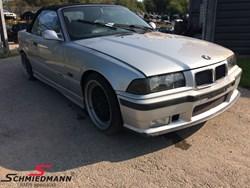 BMW E36 Cabriolet