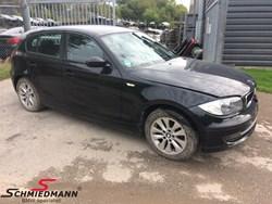 BMW E87LCI 5 Doers