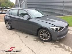 BMW F20 5 Doers