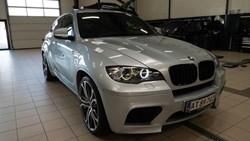 Polering Af Forlygte BMW X6 M 36 Of 40