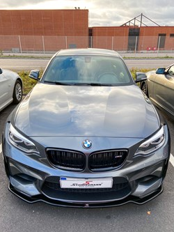BMW M2 Finland 1