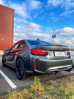 BMW M2 Finland 2