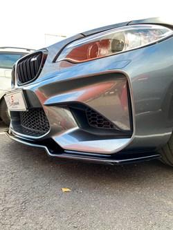 BMW M2 Finland 3