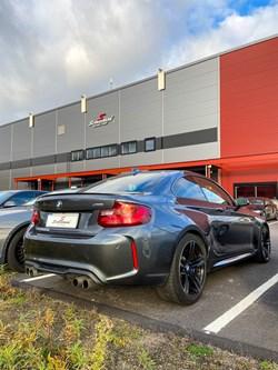 BMW M2 Finland 4