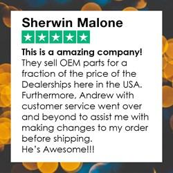 Sherwin Malone 20201028