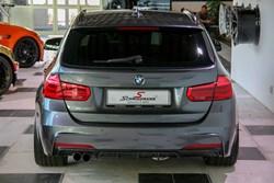 BMW F31 318D Solgt 2