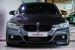 BMW F31 318D Solgt 3