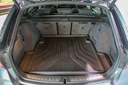 BMW F31 318D Solgt 4