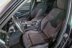 BMW F31 318D Solgt 5