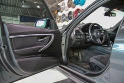 BMW F31 318D Solgt 6