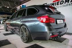 BMW F31 318D Solgt 7