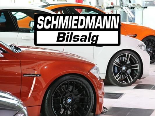 BMW & MINI bilsalg