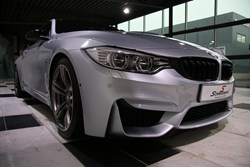 BMW M4 Coupe 3