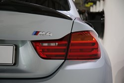 BMW M4 Coupe 8