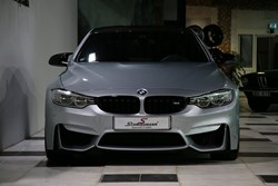 BMW M4 Coupe 11