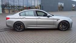 BMW F90 M5 1 Of 15