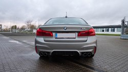 BMW F90 M5 7 Of 15