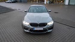 BMW F90 M5 8 Of 15