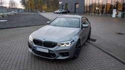 BMW F90 M5 9 Of 15
