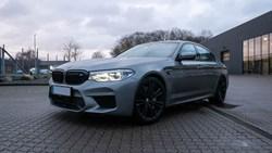 BMW F90 M5 10 Of 15