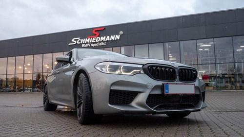 BMW F90 M5 11 Of 15