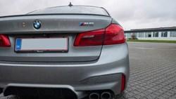 BMW F90 M5 13 Of 15