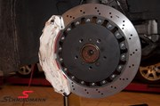 Bmw E93 M3 Schmiedmann Big Brake Kit 12