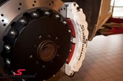 Bmw E93 M3 Schmiedmann Big Brake Kit 15