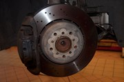 Bmw E93 M3 Schmiedmann Big Brake Kit 20