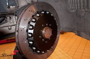 Bmw E93 M3 Schmiedmann Big Brake Kit 21