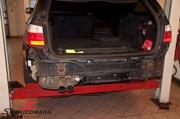 Bmw E61 Tow Bar 03