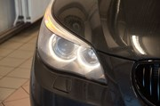Bmw E61 Angel Eyes Led 18