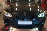 Bmw E61 Angel Eyes Led 19