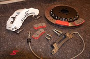Bmw E93 M3 Schmiedmann Big Brake Kit 54