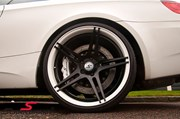 Bmw E93 M3 Schmiedmann Big Brake Kit 55