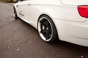 Bmw E93 M3 Schmiedmann Big Brake Kit 25