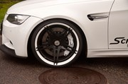 Bmw E93 M3 Schmiedmann Big Brake Kit 29