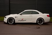 Bmw E93 M3 Schmiedmann Big Brake Kit 31