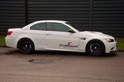 Bmw E93 M3 Schmiedmann Big Brake Kit 32
