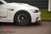 Bmw E93 M3 Schmiedmann Big Brake Kit 33