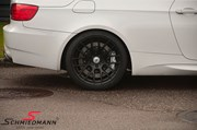 Bmw E93 M3 Schmiedmann Big Brake Kit 34